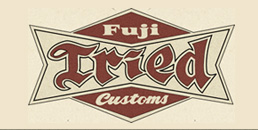 Fuji Tried Customs