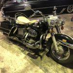 1973 Harley-Davidson FLH